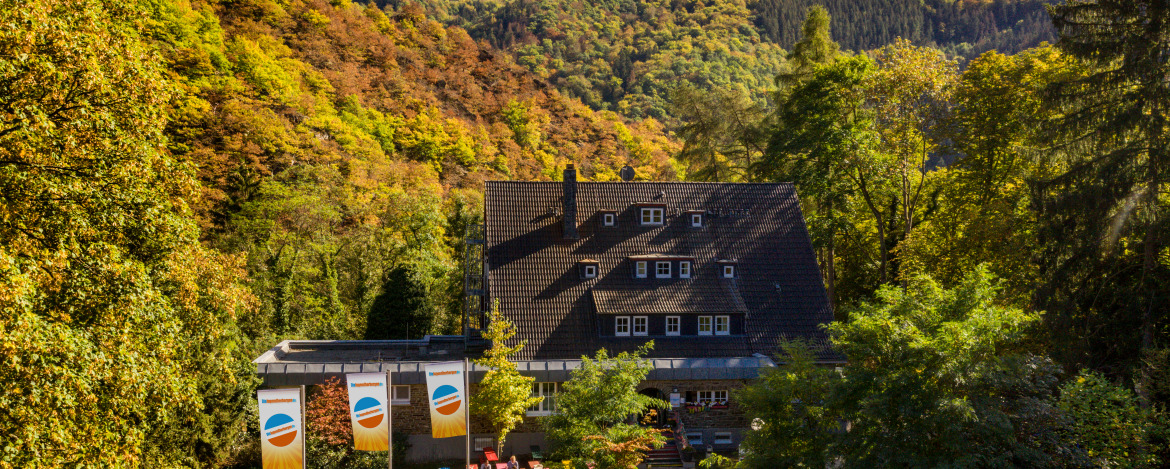 Youth hostel Altenahr