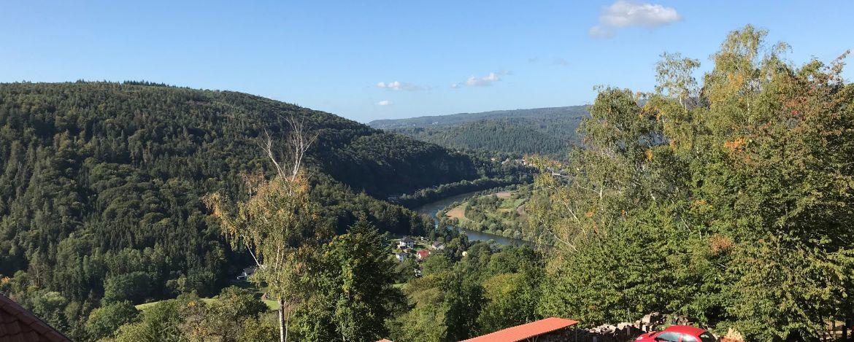 Freizeit-Tipps Neckargemünd-Dilsberg