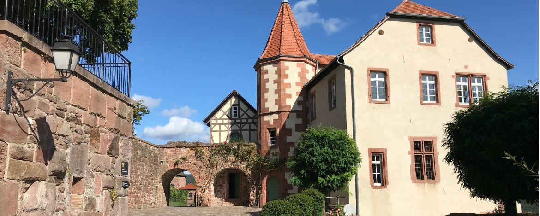 Activities at Neckargemünd-Dilsberg