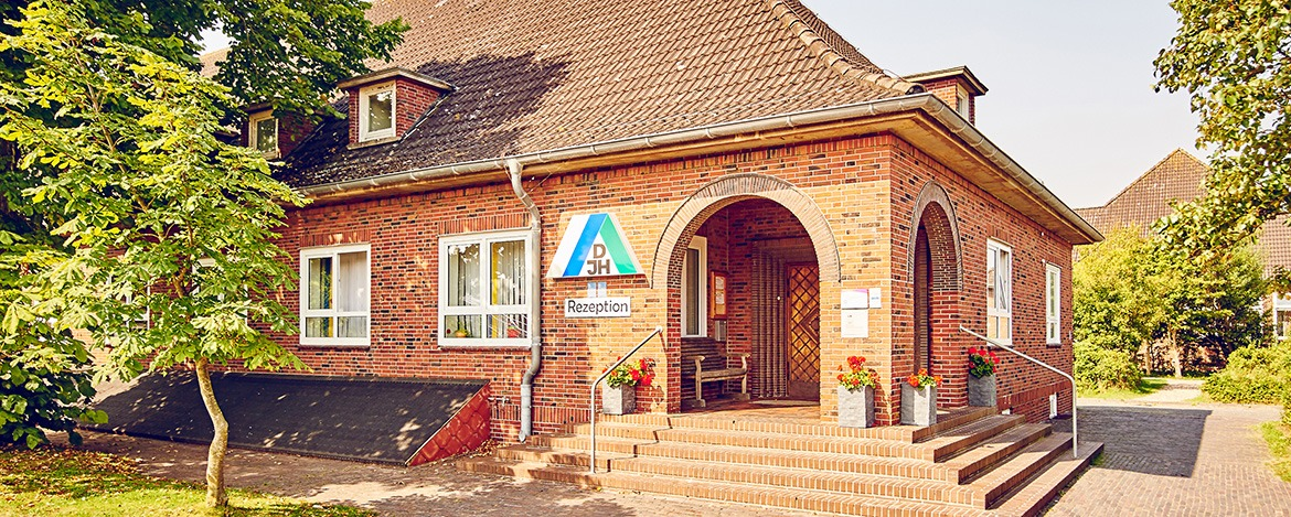 "Youth hostel Borkum ""Am Wattenmeer"""
