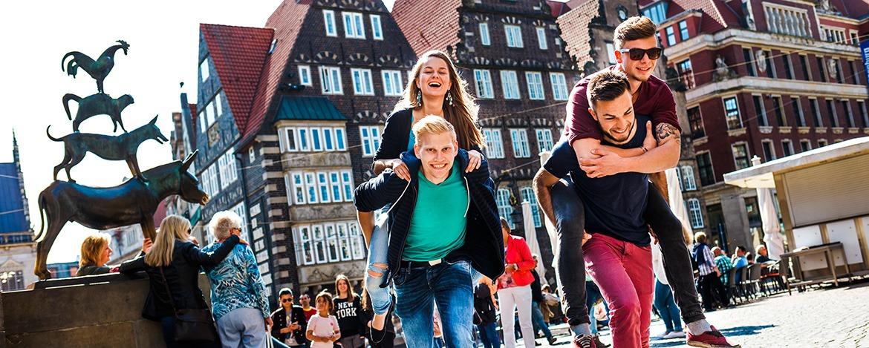 Gruppenreisen Bremen