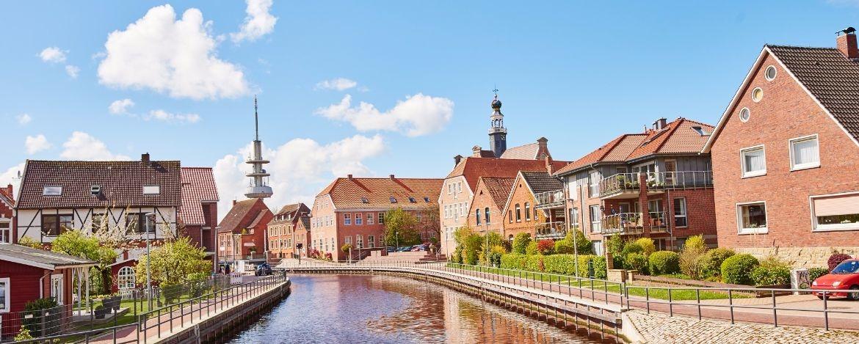 Familienurlaub Emden