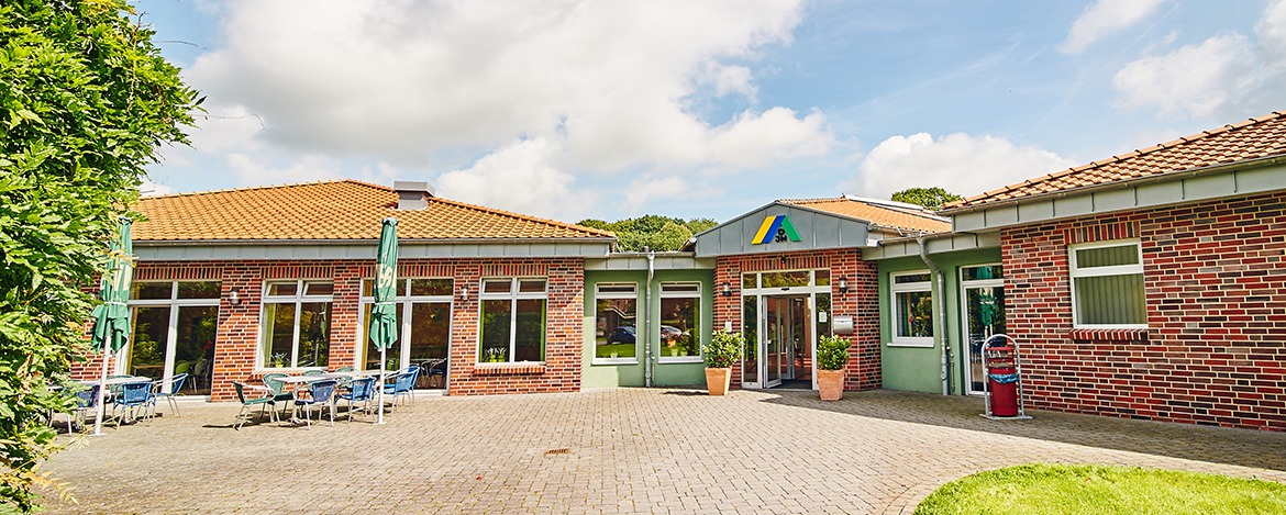 Youth hostel Jever