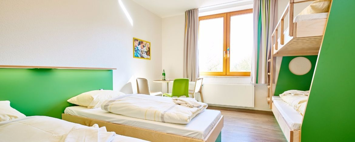 Youth hostel Lingen