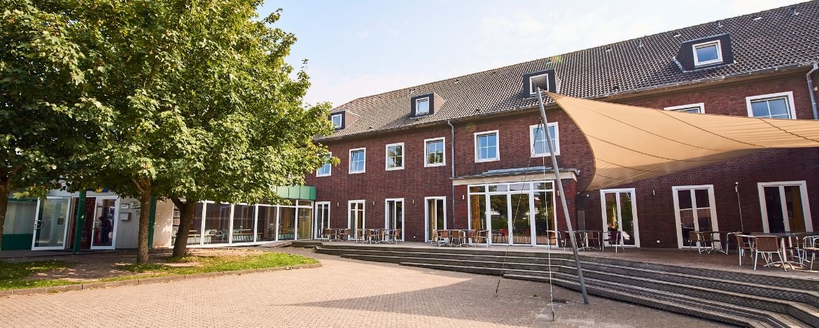 Youth hostel Norderney