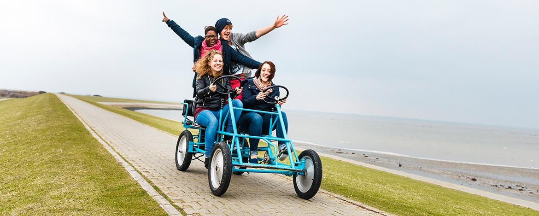 Freizeit-Tipps Norderney