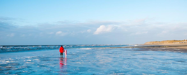 Familienurlaub Norderney