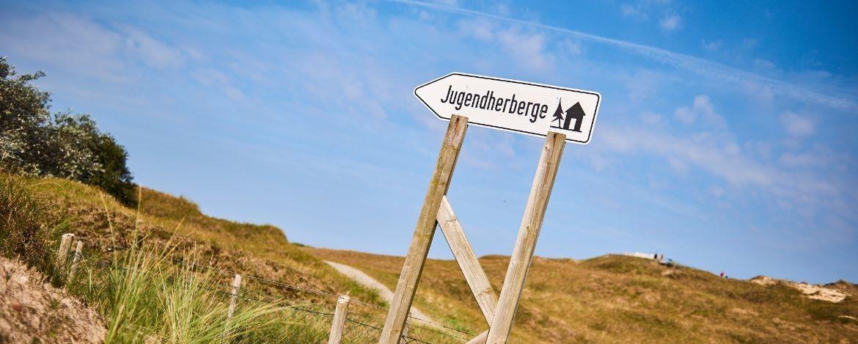 Klassenfahrten Norderney Dünensender