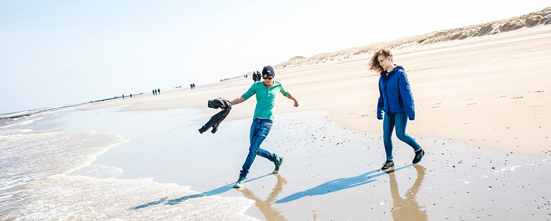 Reiseangebote Norderney Dünensender