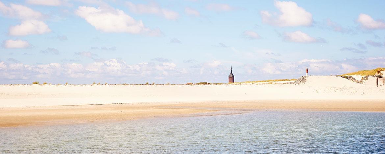 Freizeit-Tipps Wangerooge