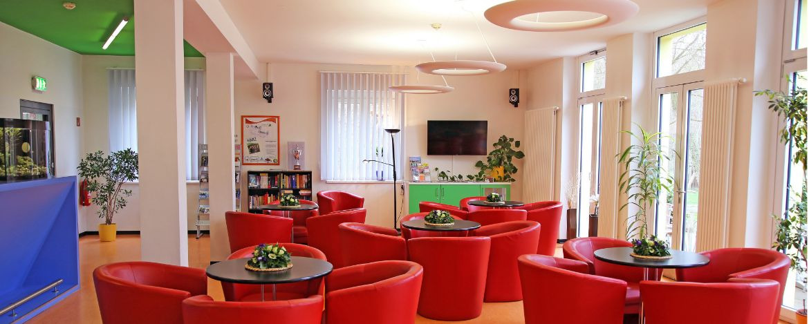 Youth hostel Dessau-Roßlau