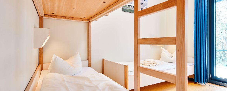 Cafeteria mit TV