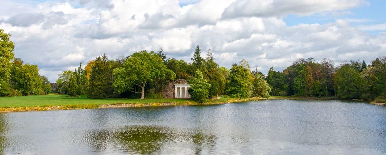 Wörlitzer Gartenreich
