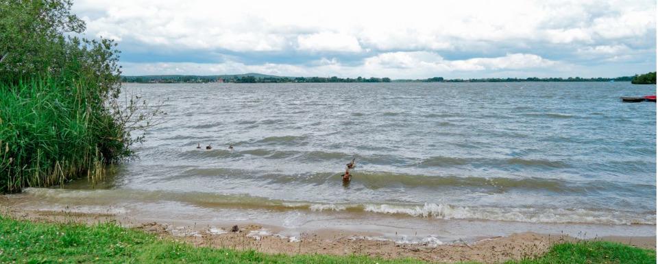 Porträt Gunzenhausen am Altmühlsee