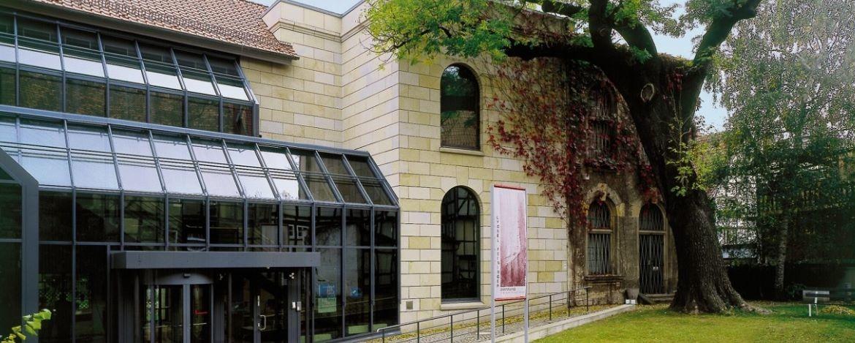 Feininger Galerie