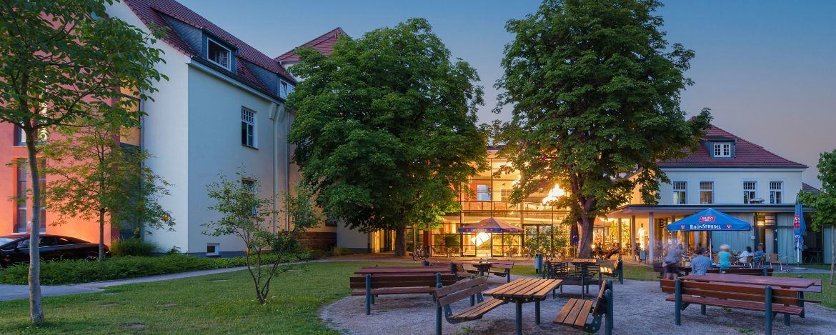 Youth hostel Bad Hersfeld