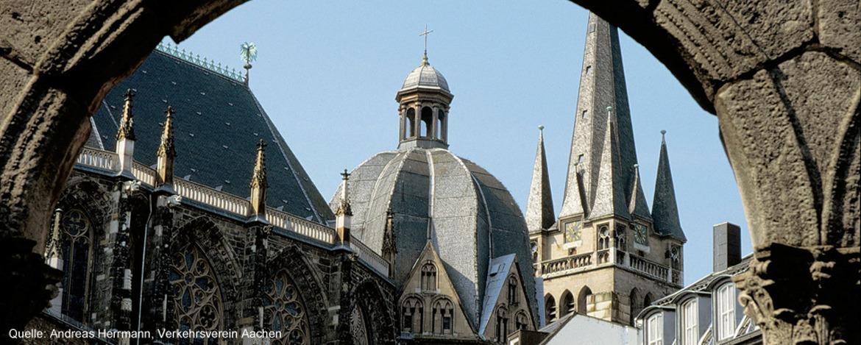 Reiseangebote Aachen