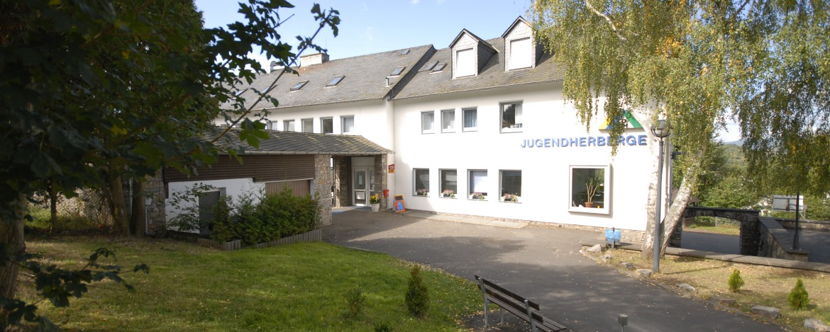 Youth hostel Idar-Oberstein