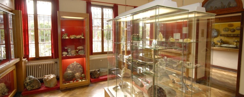 Edelsteinmuseum