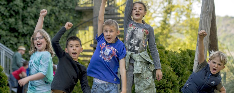 Erlebnisprogramm der Jugendherberge Idar-Oberstein
