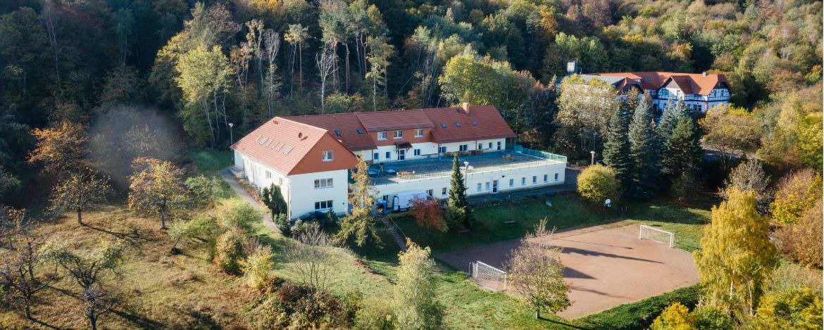Youth hostel Kelbra