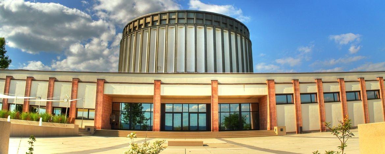Panoramamuseum Bad Frankenhausen