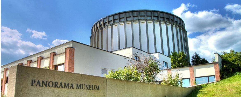 Panoramamuseum in Bad Frankenhausen
