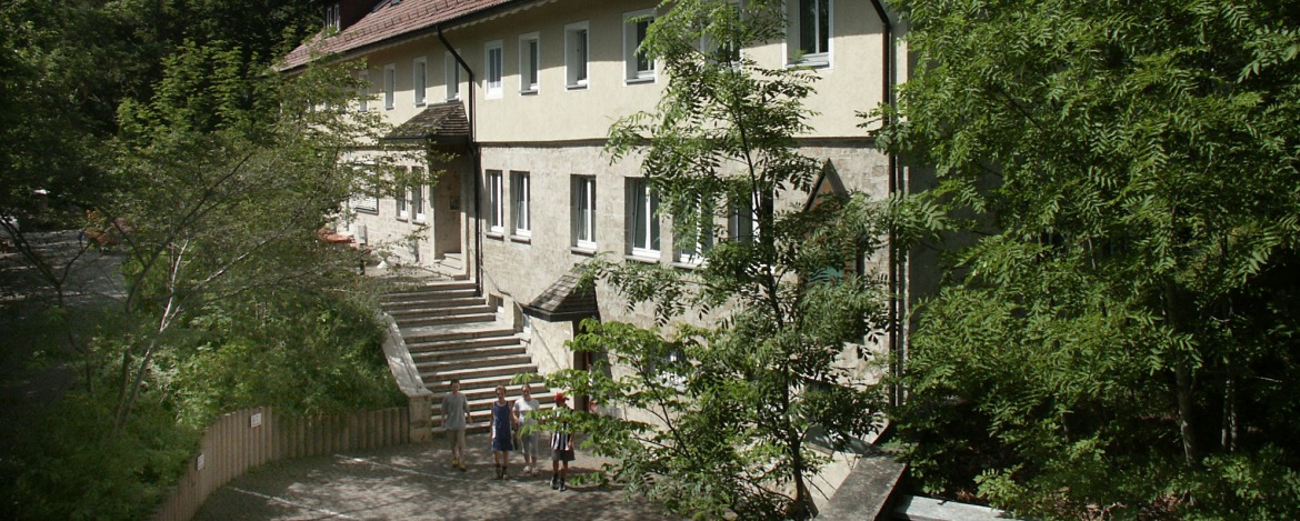 Youth hostel Balingen-Lochen