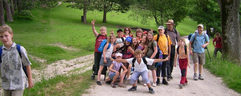 Klassenfahrten Balingen-Lochen