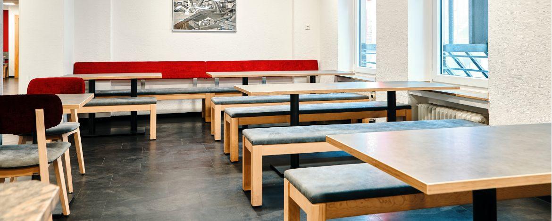 Ausstattung Dortmund