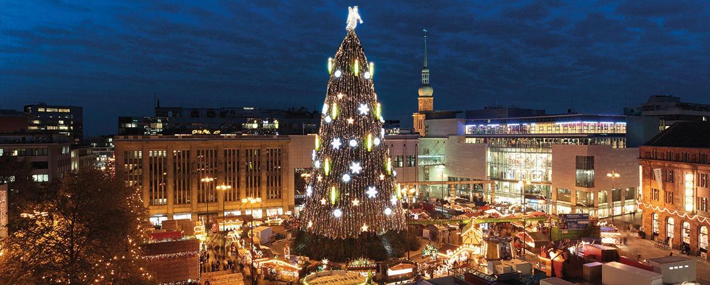Freizeit-Tipps Dortmund