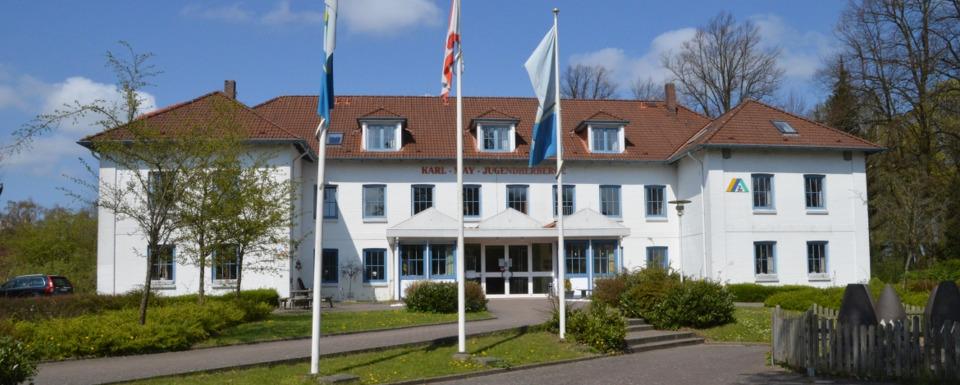 Youth hostel Bad Segeberg