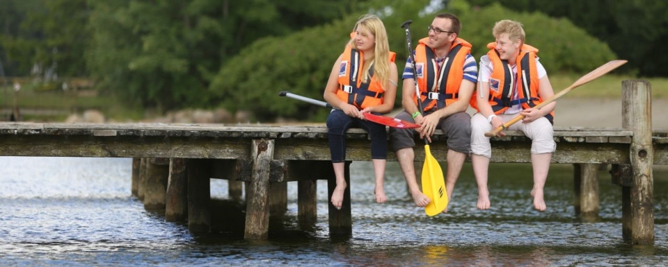 Youth hostel Borgwedel
