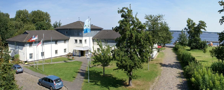 Jugendherberge Borgwedel