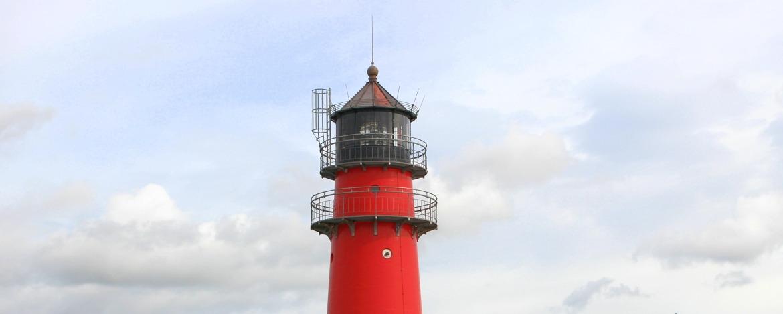 Leuchtturm Büsum