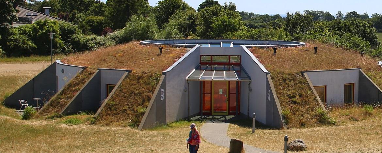 Sommerhaus Maulwurfshügel Dahme