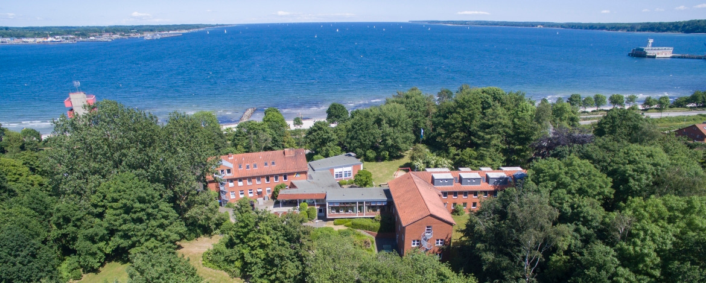 Youth hostel Eckernförde