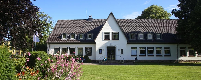 Youth hostel Friedrichstadt