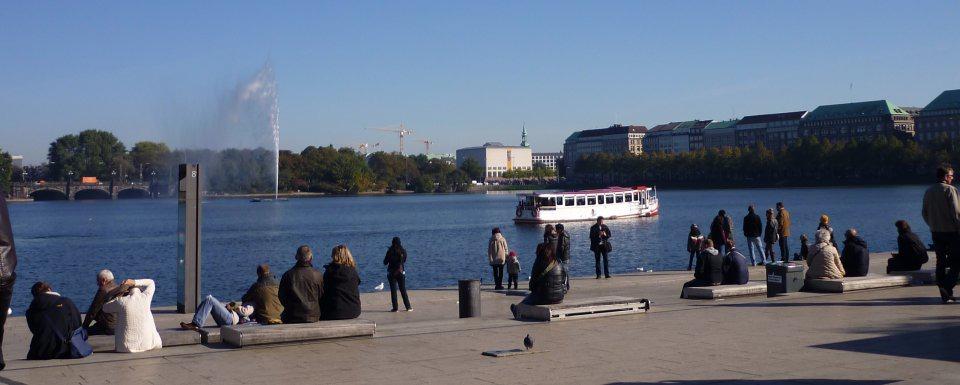 Freizeit-Tipps Hamburg - Horner Rennbahn