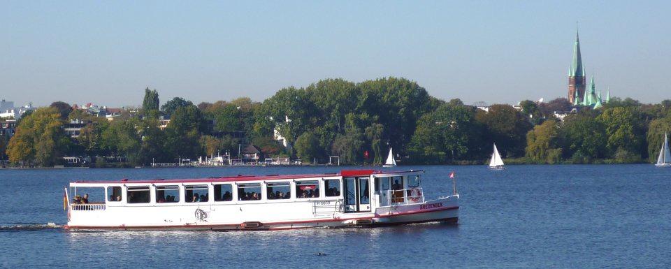 Familienurlaub Hamburg - Horner Rennbahn