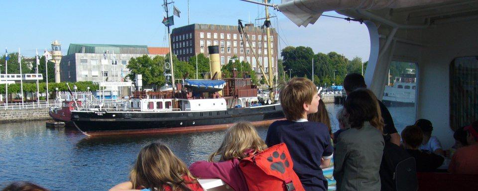 Freizeit-Tipps Kiel