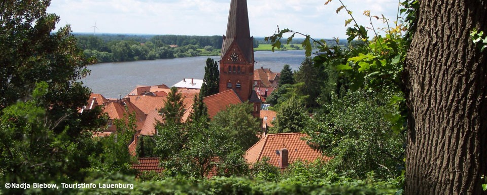 Freizeit-Tipps Lauenburg