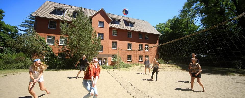 Klassenfahrten Lauenburg