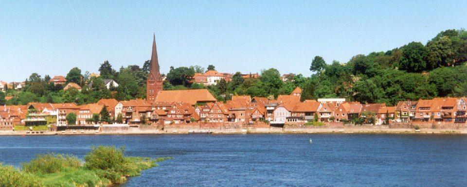 Reiseangebote Lauenburg