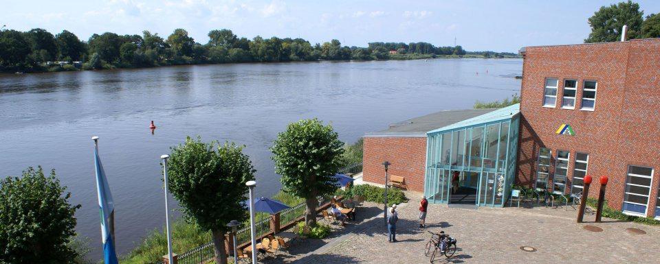 Verpflegung Lauenburg - Zündholzfabrik