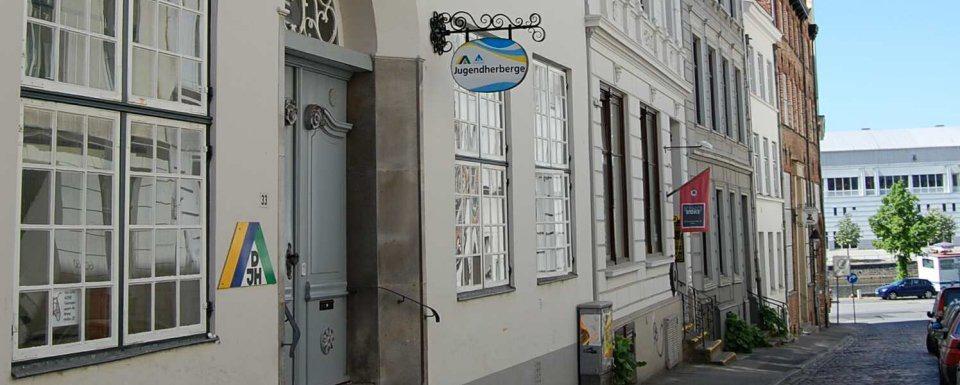 """Prices of Lübeck """"Altstadt"""""""