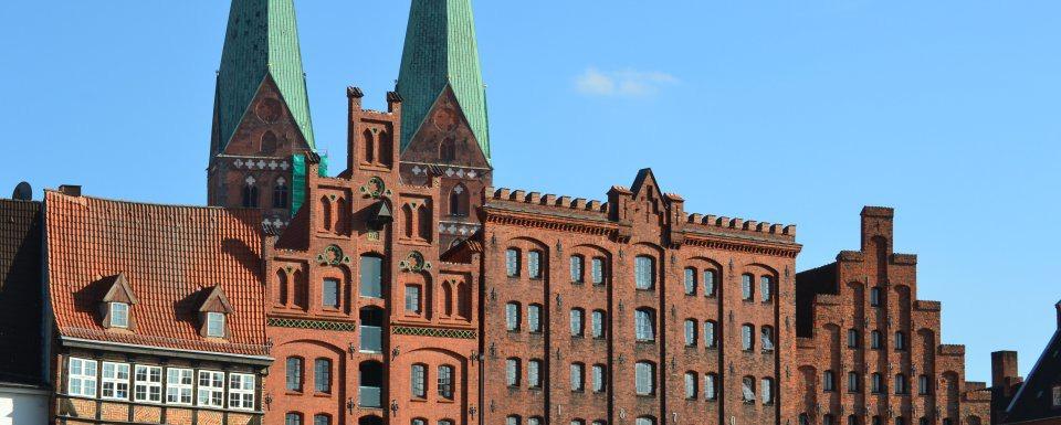 "Youth hostel Lübeck ""Altstadt"""