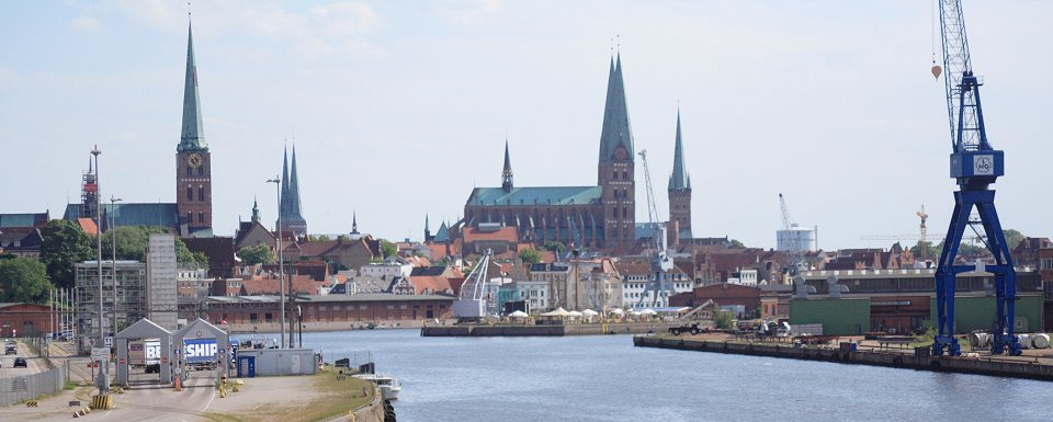 Klassenfahrten Lübeck - Altstadt