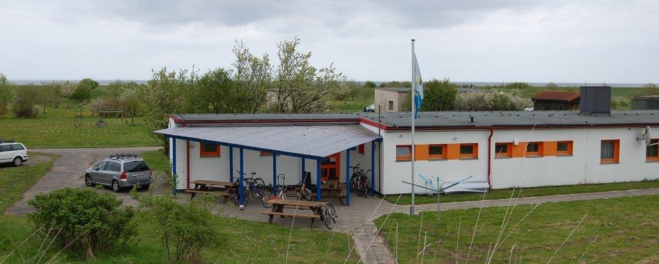 Porträt Maasholm - Umwelthaus