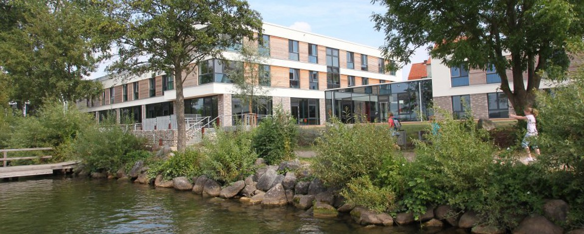 Youth hostel Ratzeburg